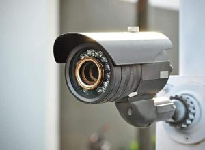 Best 5mp Security Camera System