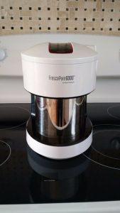 royal prestige water filter