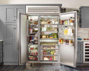best commercial refrigerator brands